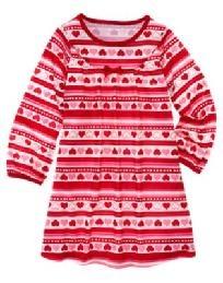 valentine nightgowns