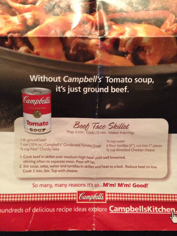 Beef taco skillet | Beef and pork recipes | Pinterest