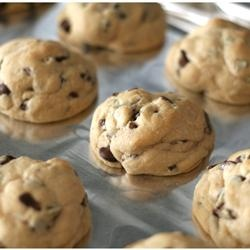 Award Winning Soft Chocolate Chip Cookies!! (these are my favorite ...