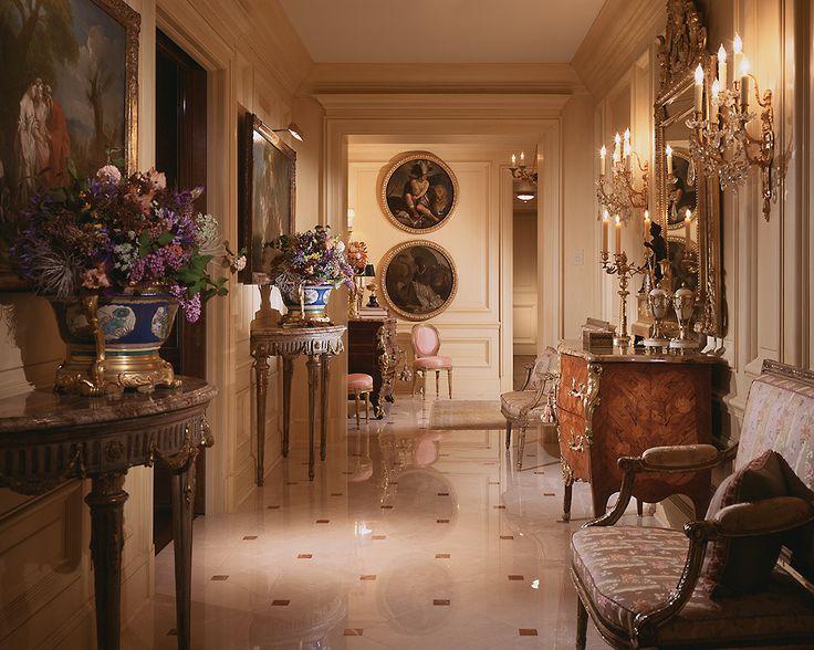 Old World Interior Design Tuscan Old World Italian