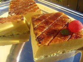 De crema catalana ana sevilla i sweet recipes recetas dul
