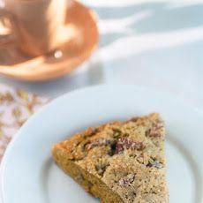 Gluten-Free Butternut Pecan Scones | Recipes | Pinterest