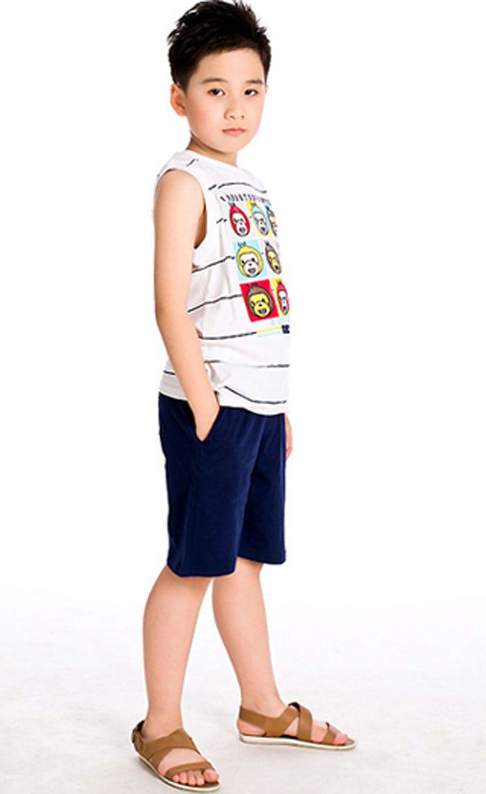 Pin by SICIBAY on Boys' Clothing Sets