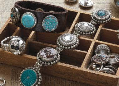 ginger snaps jewelry | My Favorite Things | Pinterest