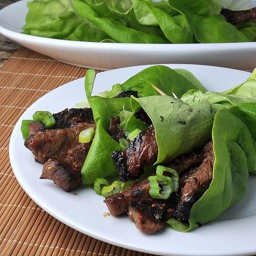 Bulgogi - Korean BBQ Beef | Yummmyyyyy!!!! | Pinterest