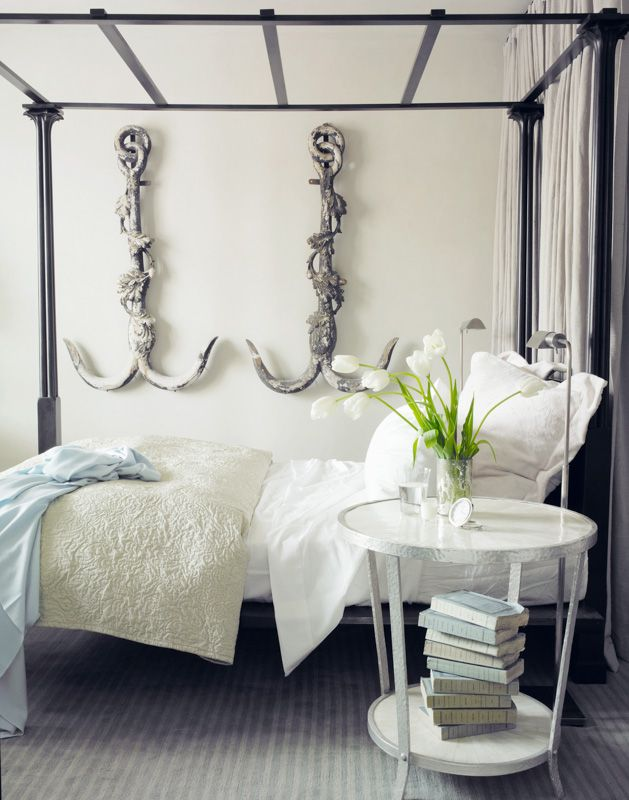 McAlpine Booth & Ferrier Interiors House Beautiful Showhouse » McAlpine Booth & Ferrier Interiors