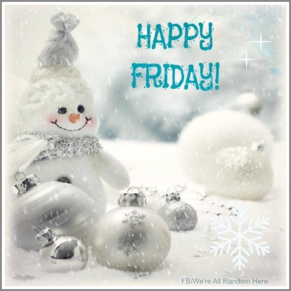 Image result for happy friday winter dogs