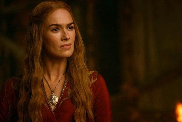 game of thrones queen actress