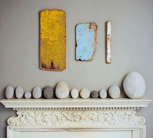 Wabi Sabi Decoracion ~ Found on decoracionde interiores com