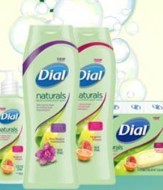 Dial Naturals Body Wash Facebook Coupon Deals We Love Pinterest