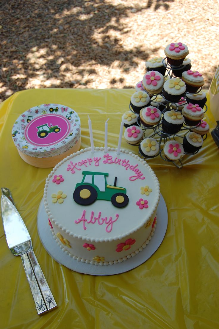 Cute Birthday Cakes Pinterest
