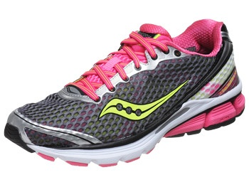 These are my shoes. I love them. I will buy all of them I can! Saucony