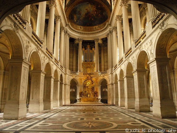 ヴェルサイユ宮殿の画像 p1_15