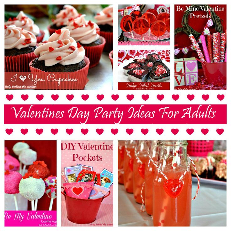 anti valentines day food ideas