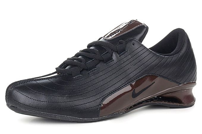 chaussure nike shox rivalry blanc