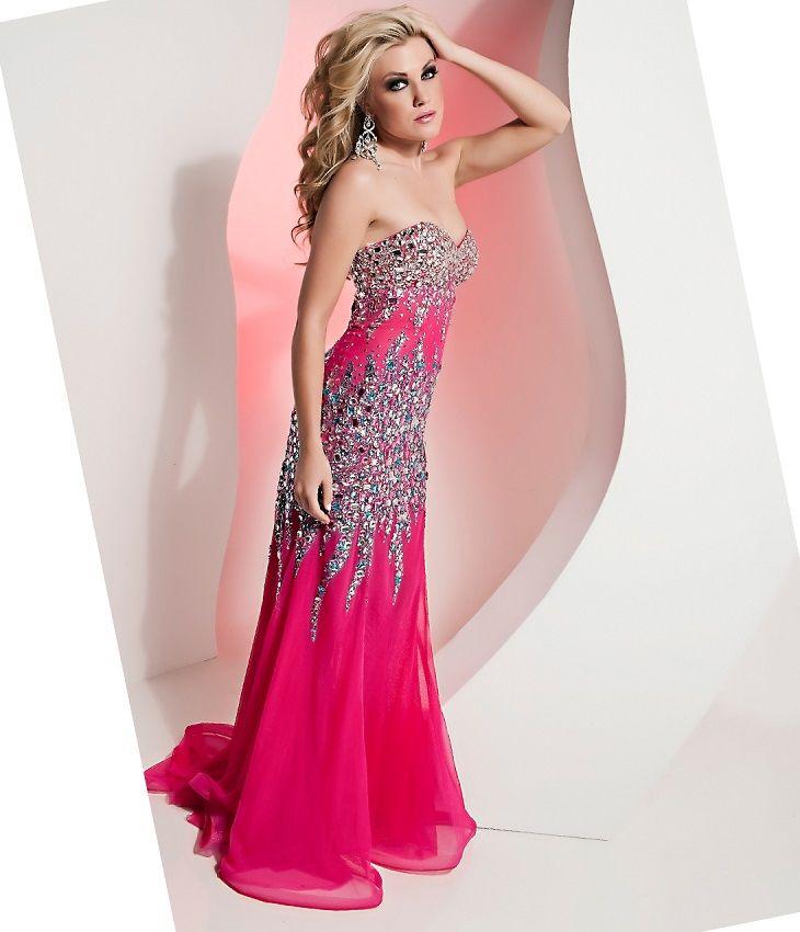Similiar World's Prettiest Prom Dress Keywords
