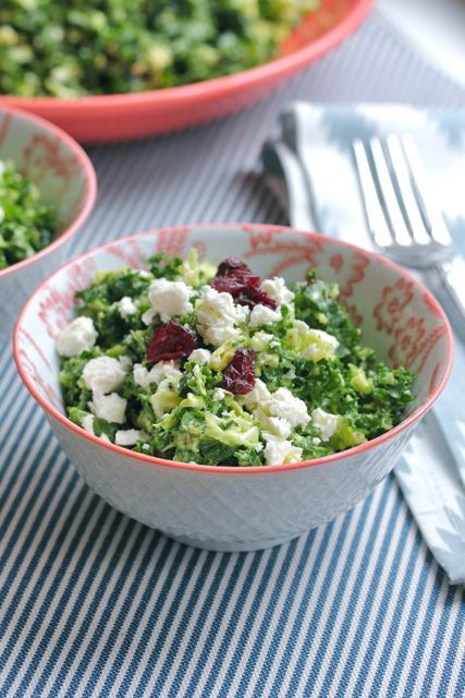 Kale salad peanut dressing | Recipes - Salads | Pinterest