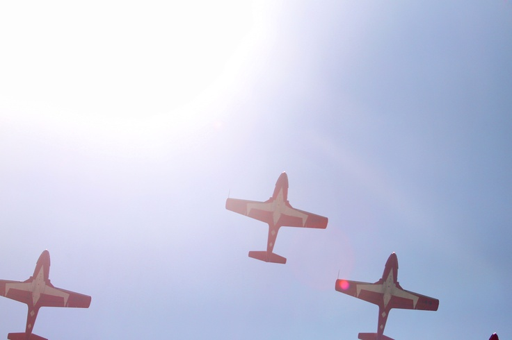 memorial day airshow denver