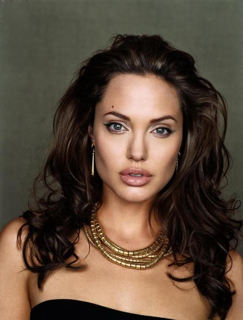 arvesynden af Angelina Jolie Stevns