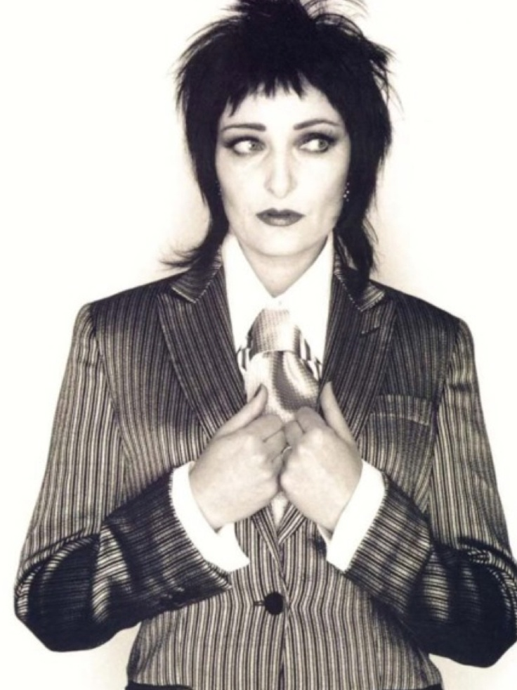 Siouxsie Sioux Quotes Siouxsie Sioux