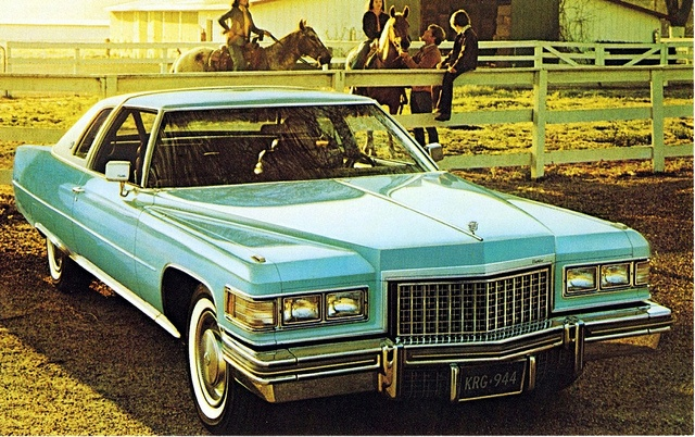 1976 cadillac coupe deville automobile cadillac usa pinterest. Cars Review. Best American Auto & Cars Review