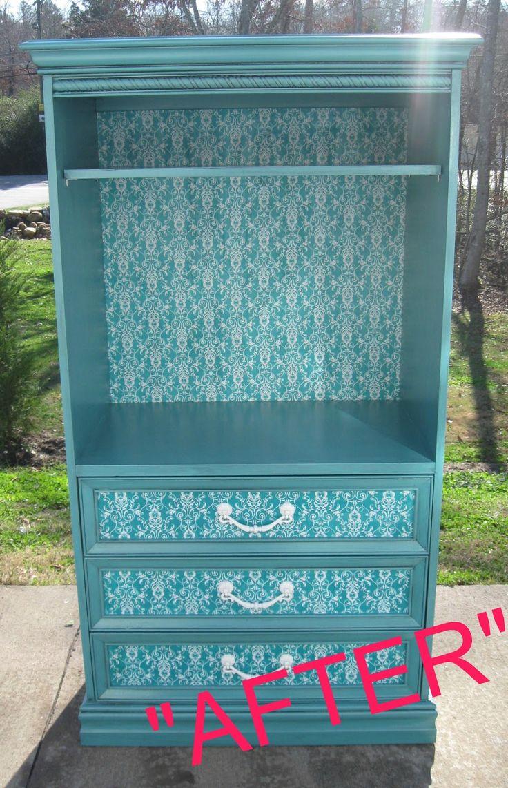 Refurbished Furniture Apartment Ideas Pinterest