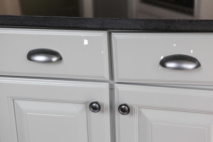 Satin Paint For Cabinets