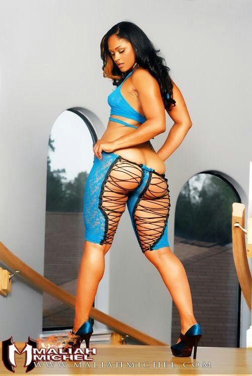Maliah Michel   ...B Body