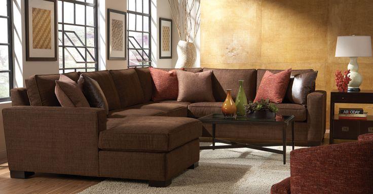 Younger Furniture  Bianchi Rec Room  Pinterest