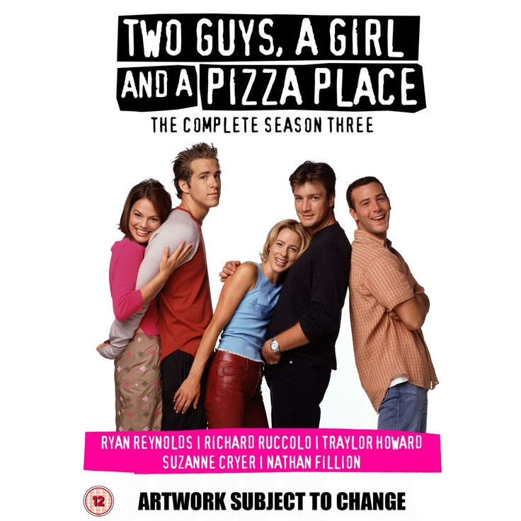 Two Guys and a Girl - Wikipedia