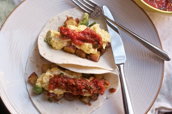 ... egg tater breakfast tacos authentic mexican breakfast tacos chorizo