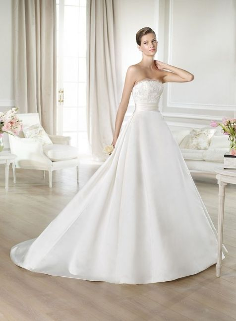 ROBES de mariees WHITE ONE collection 2014 :: MARIAGES-boutique.fr ...