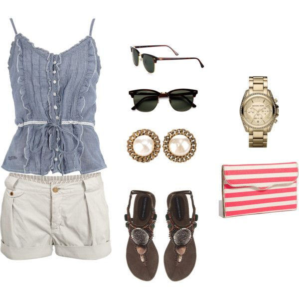 4th of july outfit pinterest