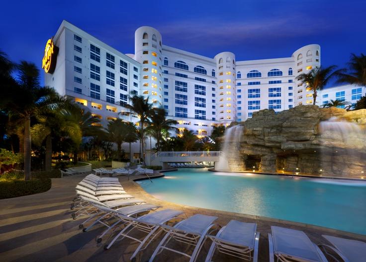 hardrock casino florida