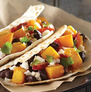 bean and cheese tacos black bean and kale tacos black bean butternut ...