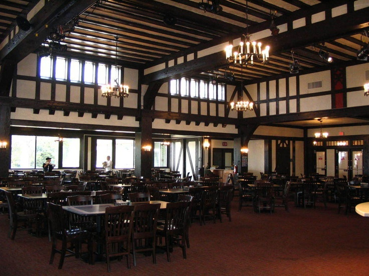 great hall covenant
