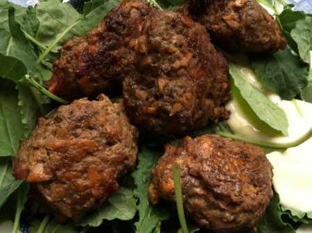 Chicken Livers