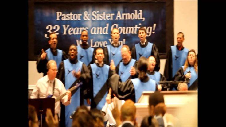 pentecostal sermons on encouragement