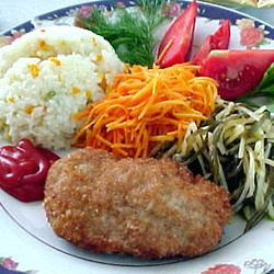 Russian food russian food 2013 pinterest for Cuisine x roussien