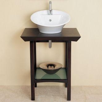 Porcher Vessel Sink For the Home Pinterest