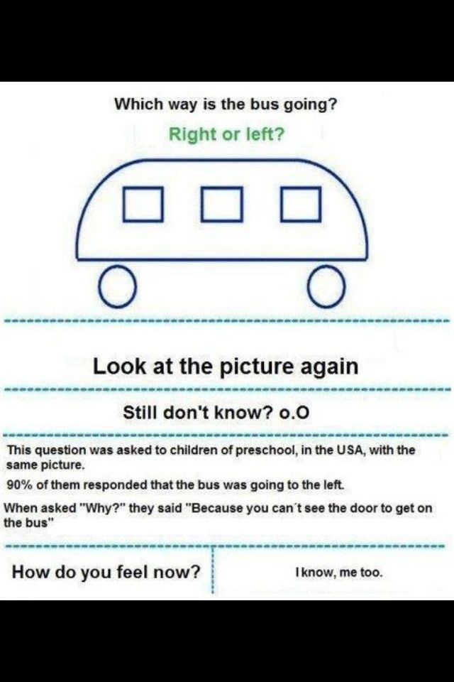 Funny Brain Teasers Illusions