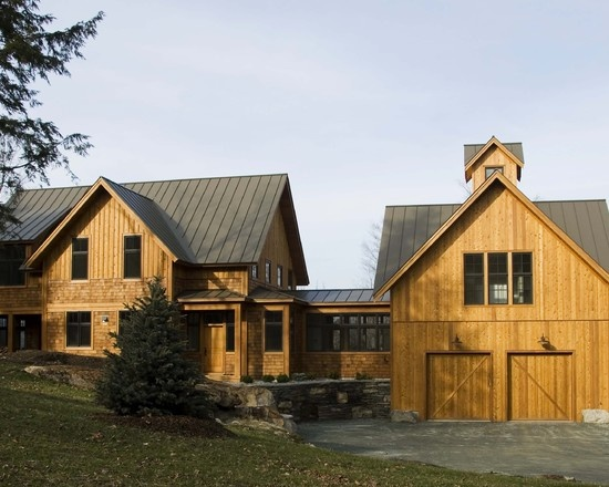 Pin by jaime mclendon wynne on farm house pinterest for Attaching a garage to a house with a breezeway