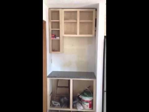 DIY Kitchen Remodel Video Series | Beautiful Kitchens | Pinterest