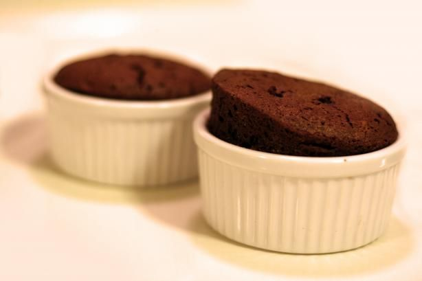 February 28: Chocolate Souffle Day | Don't let all the sitcom souffle ...