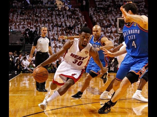2007 NBA Finals