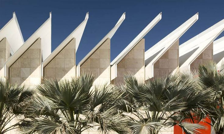 renzo piano building workshop: resnick pavilion LACMA