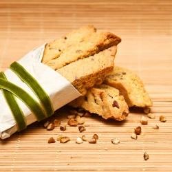 Pecan Biscotti by debthompson | Desserts | Pinterest