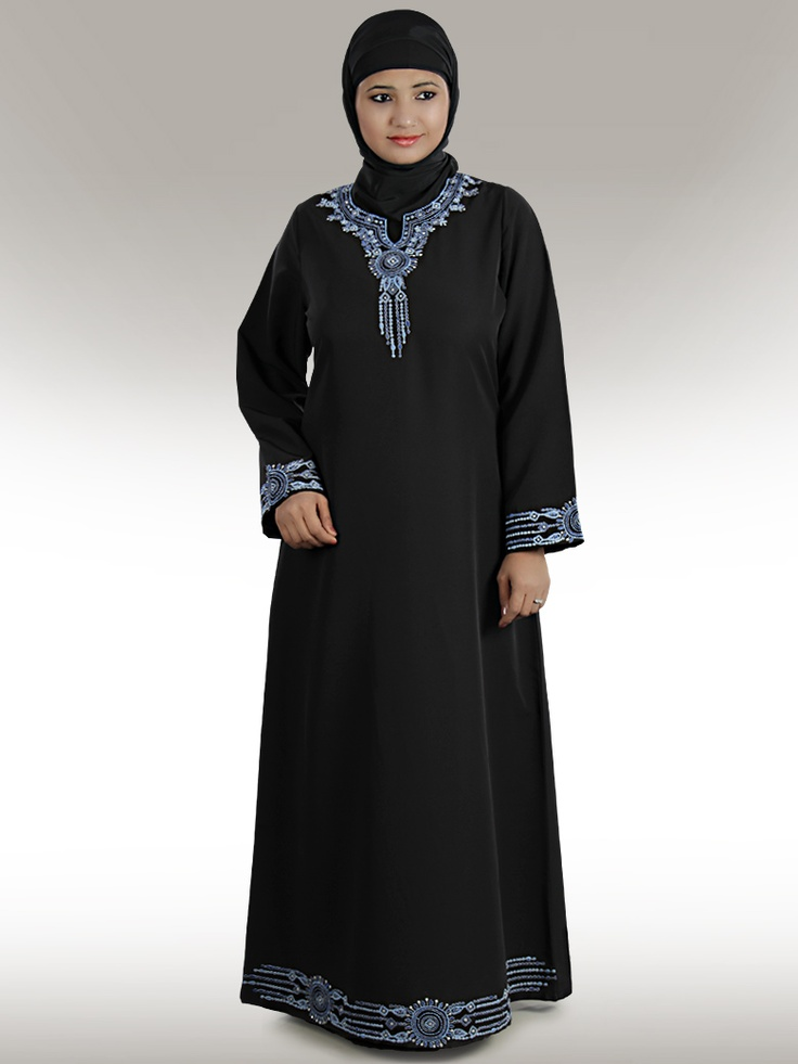 Islamic clothing for all occasions. Price $58.60