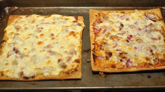 Lavash Pizzas | Recipes to try | Pinterest
