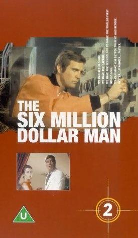 six million dollar man watch online